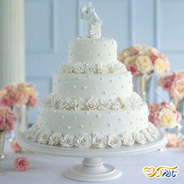 کیک عروسی, طعم کیک عروسی