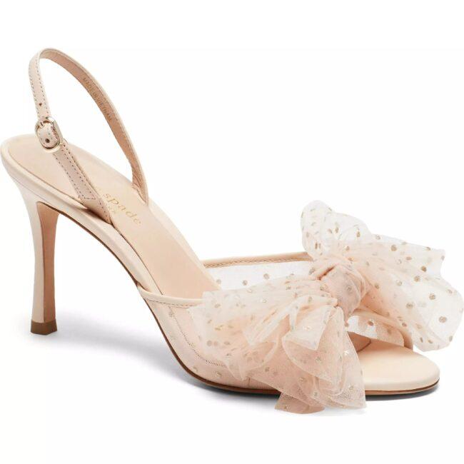 کفش های پاشنه بلند عروسی با قیمت مناسب