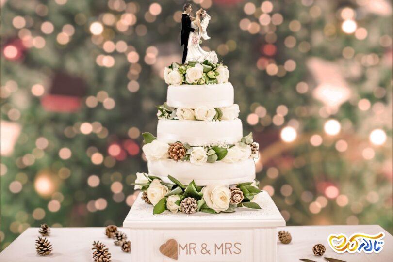 عروسی کریسمس