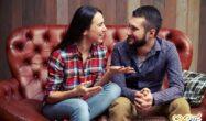 نحوه ارتباط مؤثر با شریک زندگی