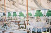 نکات مهم عروسی در فضای باز