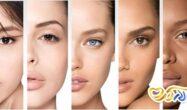 تشخیص تناژ پوست
