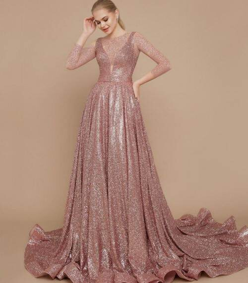 لباس قشنگ بله برون