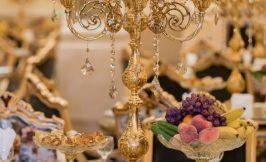 تالار عروسی امرالد شرق