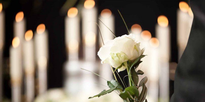 تالارهای پذیرایی برای مراسم ترحیم