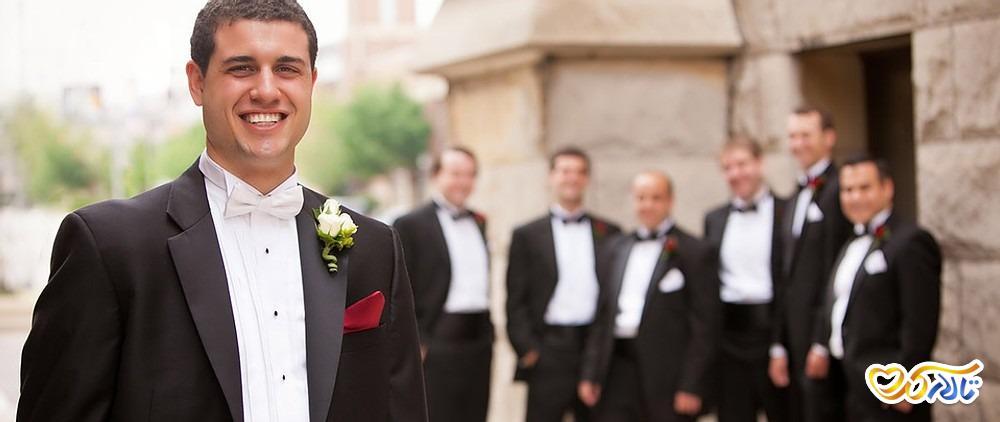 اشتباهات دامادها در مراسم عروسی و جشن عقد