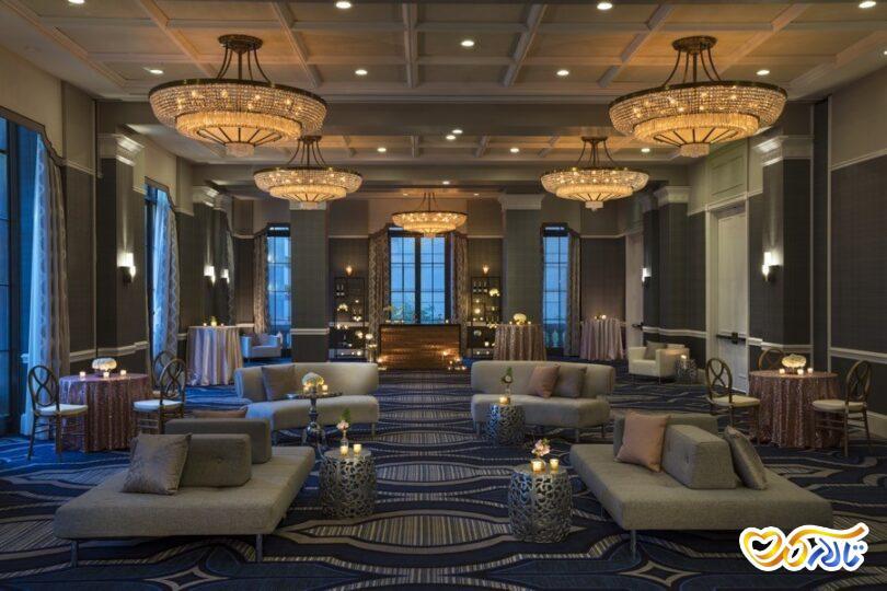 هتل عروسی