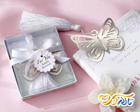 گیفت و هدیه عروسی