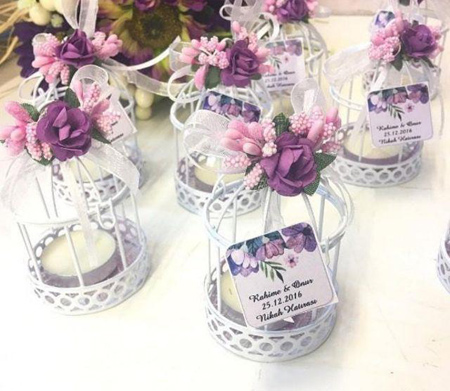گیفت عروسی شیک و زیبا و هدیه برای مراسم عروسی و عقد