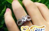 حلقه نامزدی,حلقه,حلقه مناسب