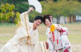 مراسم عروسی در ژاپن