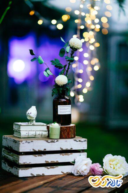 کادوی عروس و هدیه جشن عروسی