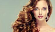 درخشش زیبایی مو عروس