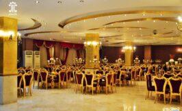 تالار عروسی ماهان