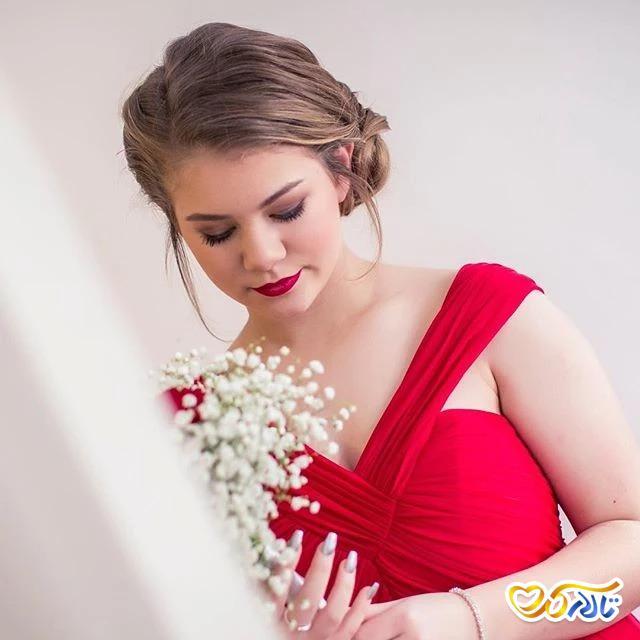 رژلب عروس