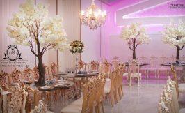 باغ عروسی مهران شهران