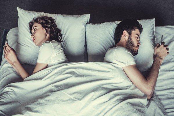 مشکل در روابط جنسی تازه عروس و دامادها