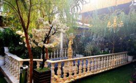 خانه عقد نیکی غرب تهران