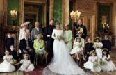 کووید 19 عروسی شاهزاده