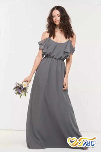 لباس مجلسی بارداری عروسی