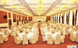 تالار هتل پارسیان