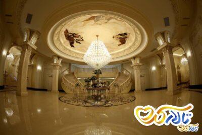 دکوراسیون و دیزاین داخلی پارسیس