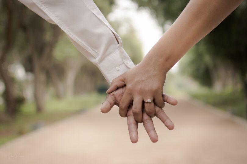 مدت زمان نازمدی و عقد در بین دختران و پسران