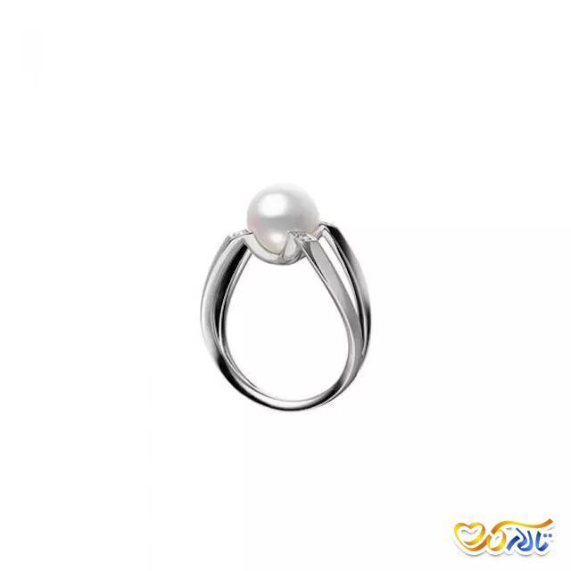 حلقه عروسی ساده
