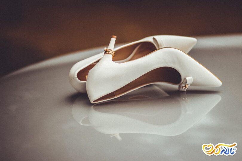 کفش عروسی و مجلسی