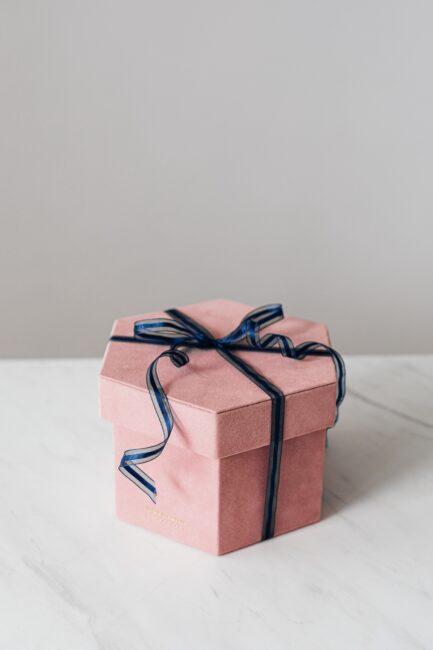 هدیه و کادو برای عروسی