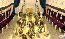تالار عروسی قصر آیلین