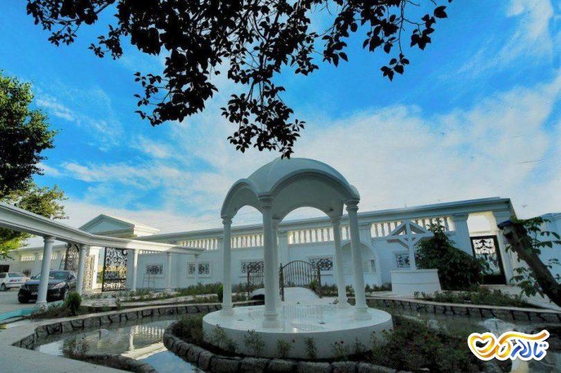 بهترین باغ عروسی احمدآباد