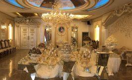 تالار عروسی دانیال خیابان دولت