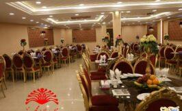تالار یاران محمد (ص) تهرانپارس