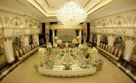 تالار عروسی پارسیس