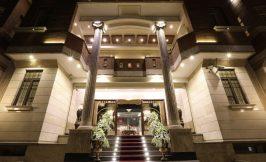 تالار عروسی پردیس شهرری
