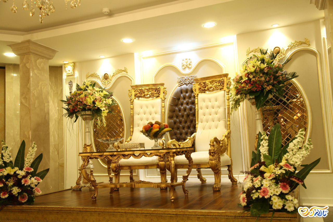 تالار عروسی خیام نارمک هفت حوض