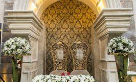باغ تالار عمارت صفاجو احمدآباد