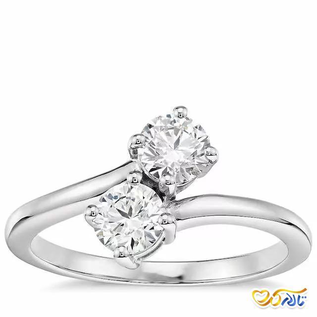 حلقه جواهر خاص