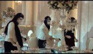 پروتکل بهداشت باغ تالار عروسی