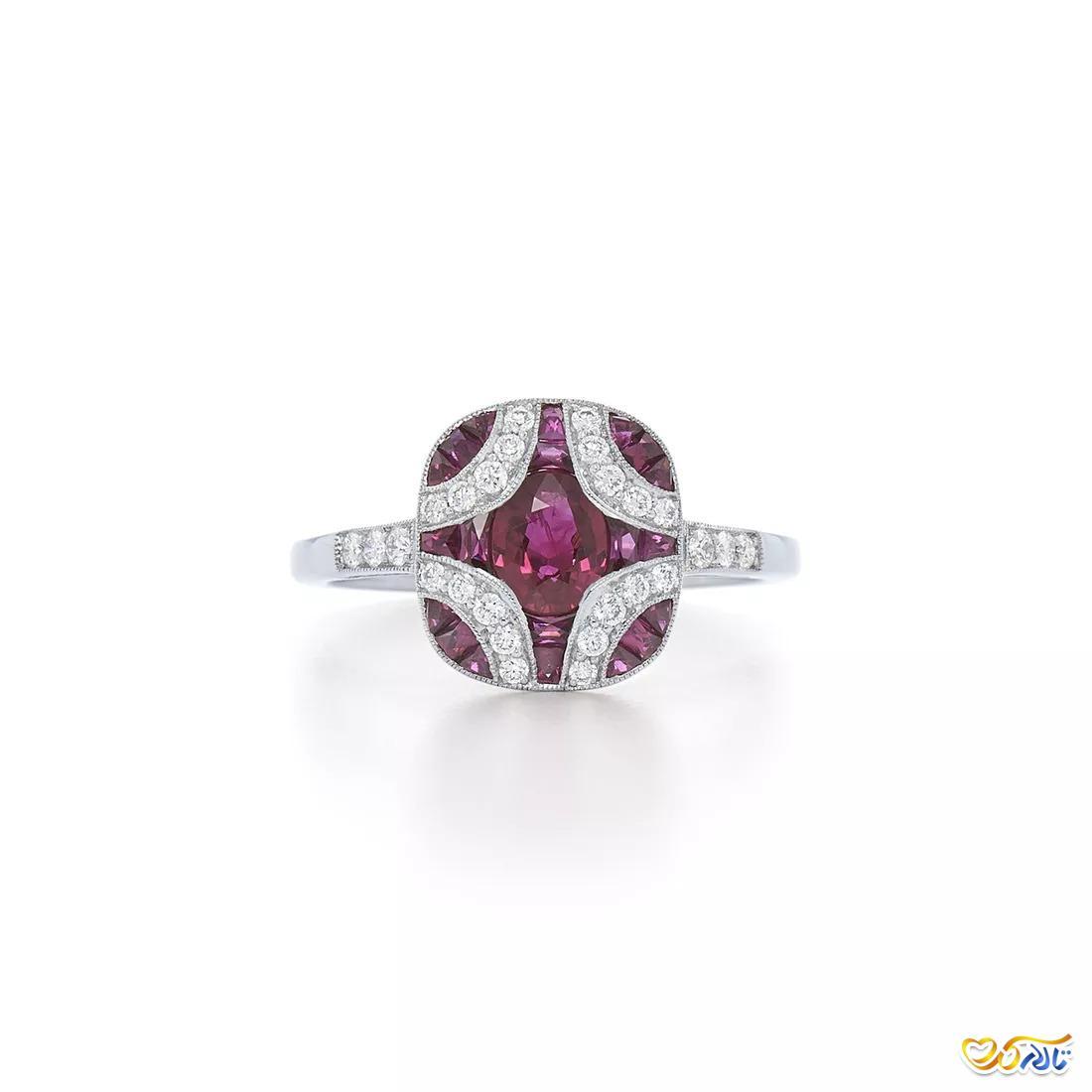 حلقه ی جواهر