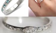 حلقه عروس ارزان قیمت نامزدی