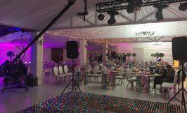 باغ تالار عروسی رویاها لواسان