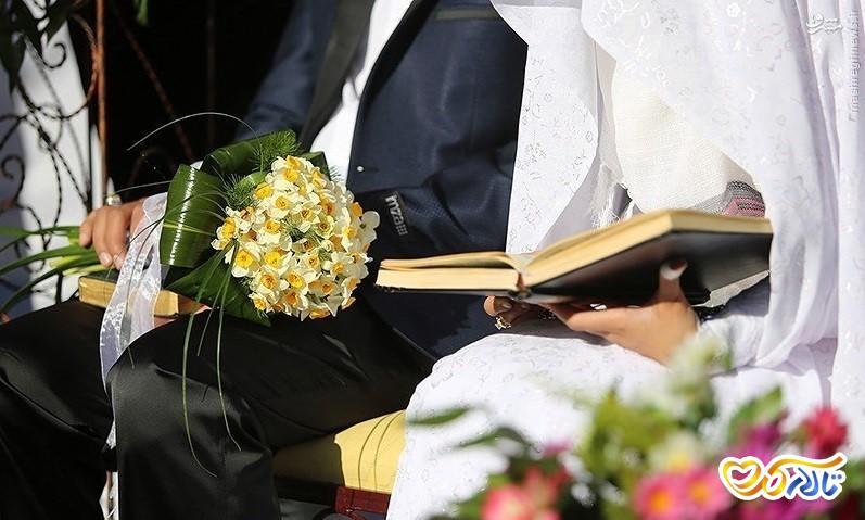 ثبت عقد محضر دفتر ازدواج