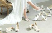 ۷ نکته مهم برای انتخاب کفش عروس