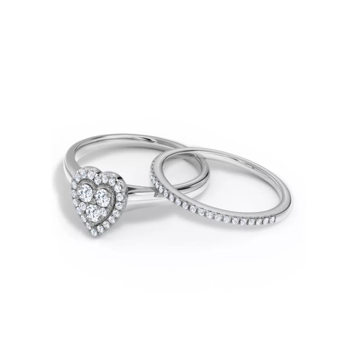حلقه ی ازدواج ست