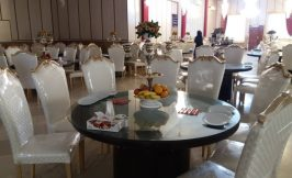 تالار هتل شیان لویزان