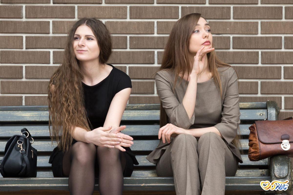روابط خوب با خواهر شوهر