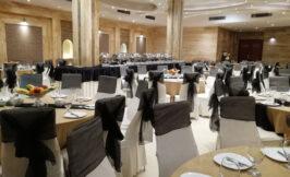 تالار عروسی امیر کبیر در تهران