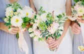 انتخاب گل عروس